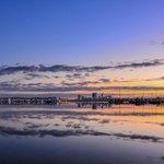 #Perth skyline..@hello_perth @ExperiencePerth @tweetperth @perthnow @Perth_Today @cityofsunsets @Destination_WA http://t.co/uOdFVOZpNv
