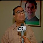 This means AAP doesn't care about corrupt people holding important positions in their party: Ajay Maken, Congress http://t.co/qkQa7g52xA