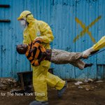 .@berehulak won the Pulitzer Prize for feature photography for images on the Ebola crisis http://t.co/91uSD41EQI http://t.co/B9IjnlFNQ3