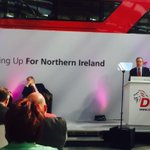 """""""This an opportunity for Northern Ireland's voice to be heard in London like never before."""" #DUP http://t.co/NIURrOWpg9"""
