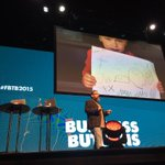 If you wanna make your client happy, make them successful! #fbtb2015 http://t.co/JZFzx9NlHf