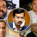 AAP war: Several leaders once in Kejriwals A-team are now out in cold http://t.co/ocM6VnA7Fw (via @pratyush_ranjan) http://t.co/kpUuRUueCH