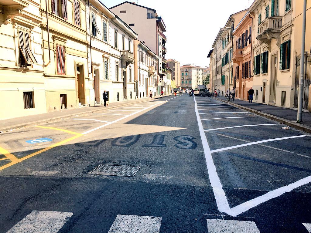 """RT @ferraro_filippo: #Tramvia #Linea3 Via Scipione de' Ricci con il senso di marcia invertito (e anche via Mayer). Itinerario utilissimo. h…<a target=""""_blank"""" href=""""http://t.co/lNPFqJsMCK""""><br><b>Vai a Twitter<b></a>"""