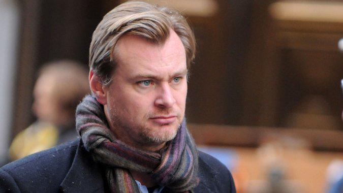 Tribeca 2015: Christopher Nolan Talks Making His Own Rules, Importance of Luck