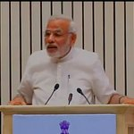 There is an opportunity in every difficulty: PM Modi http://t.co/4CtjevVsqm