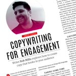 RT @RobertMills: I wrote a little something in the latest issue of @netmag about copywriting for engagement. #ContentStrategy http://t.co/9…