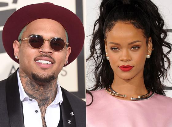 An old Chris Brown and Rihanna duet has leaked and it's making us feel SUPER weird: