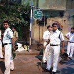 Kolkata cops to go unarmed on April 25 poll duty http://t.co/xE6kSxotIG http://t.co/HTmqjEp2yY