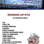 If @ArvindKejriwal wants to fulfil 40% of promises he must ask 36 MLAs to resign & downsize @TimesNow wont debate http://t.co/vYHabUeQ7P