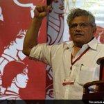 Shiv Sena calls Sitaram Yechury captain of sinking ship http://t.co/G0xuRPYecE http://t.co/1DlajUP09w