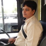 #Indias #women in the driving seat! #Delhis first woman bus driver takes the wheel http://t.co/NjoXk4crSP http://t.co/HIoaOZBTje