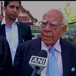 I dont think that the Finance Minister is serious about getting black money back to the country: Ram Jethmalani http://t.co/hDUyTJr0Y0
