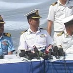 232 packets of drugs seized from Pakistan boat intercepted off Porbandar: Coast Guard http://t.co/csfY7a4oS6 http://t.co/Ymh6CxiRds
