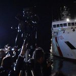Captain of boat that capsized, killing 800 migrants, charged with reckless multiple homicide http://t.co/IvWHVpdPwg http://t.co/j0esyscRno