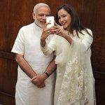 RT @rediffmovies: PIX: Mohan Babu, Lakshmi Manchu meet Narendra Modi http://t.co/RCBtO5f5us @narendramodi @LakshmiManchu @HeroManoj1 http:/…
