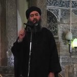 ISIS leader al-Baghdadi hurt, no longer in control of daily operations http://t.co/mdnoBJpBgo http://t.co/JJ2mHdbGoT