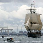 Good news! The Tall Ships are coming back to Belfast. A huge event and police planning already well underway. http://t.co/3qXAVA7fbj