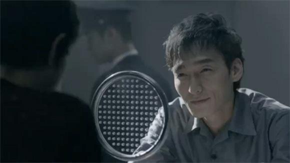 先日お伝えしたKOO-KI江口カンのシマホCMに 本日、新バージョン「 [面会] 篇 15秒版 A/B」が追加されました! http://t.co/q3GdLXUOMN  穏やかな表情から一変する、草彅剛さんの演技にご注目です…! http://t.co/S50SSQKKDy