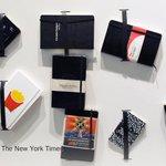 Moleskine notebooks adapt to the digital world http://t.co/MooAaTYSA1 http://t.co/FU3jW1kOGn