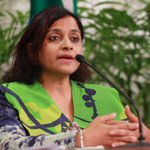"""http://t.co/BxUZMZiX1l Is Maldives Foreign Minister Dunya Maumoon afraid of """"the Other""""? @ahmedshaheed http://t.co/Ch9JP7T3Au"""