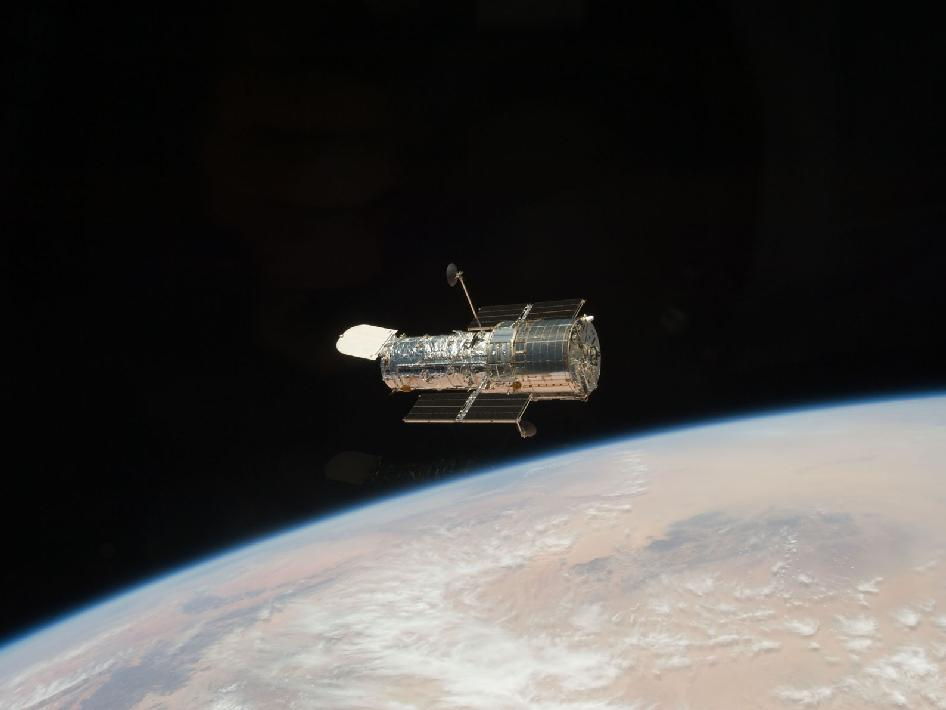 Happy Birthday Hubble! http://t.co/xSUxTseANG