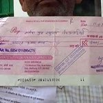In Uttar Pradesh, a farmers crop is destroyed, then his compensation cheque bounces http://t.co/a5jMclt1bg http://t.co/Rl1JfSaU86
