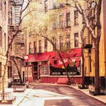 Springtime in New York City - (#photography & book info here: http://t.co/14uEkHSSk1) - #NYC #newyorkcity http://t.co/O2sArrs8yV
