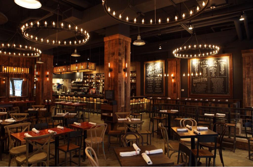 Mexicue Kitchen & Bar #NoMad opens tomorrow, get yourself to Fifth Ave. @ 26th Street! http://t.co/ddRyKeWKh7
