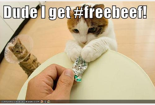 Where's the beef? Here--->http://t.co/1E8js7xjjO and it's a #freebie w/the @helper rebate. #freebeef #ad http://t.co/7iSCVt6799