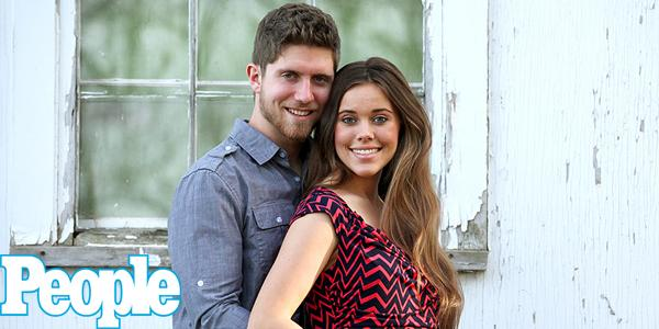 EXCLUSIVE: Jessa (Duggar) Seewald is pregnant! Congrats to the happy couple! 19Kids @TLC