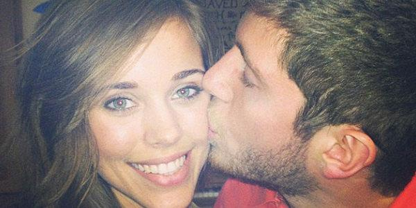 EXCLUSIVE: See a romantic moment from Jessa and Ben Seewald's honeymoon in Paris 19Kids @TLC