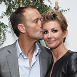Tim McGraw & Faith Hill were so cute at her movie premiere over the weekend! See the pics: http://t.co/pmuqHf3Pi8 http://t.co/GpyIocxbL4