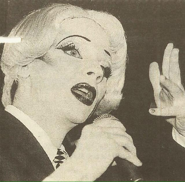 Happy Birthday John Cameron Mitchell! Here he is accepting an @obieawards in 1998 for @HedwigOnBway http://t.co/M11Jrg0E6n
