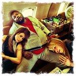RT @catdeeley: What happens in Vegas..... @SYTYCDfamily @PaulaAbdul @jasonderulo @DANCEonFOX @dizzyfeet #SYTCDVegasWeek #getugly