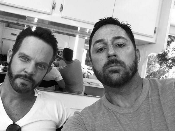 PEARLY GATES screens on APRIL 26 & 27 at #nbff! Starring @ScottGrimes AND  @JasGrayStanford  #knownewart http://t.co/WSIHKULuid