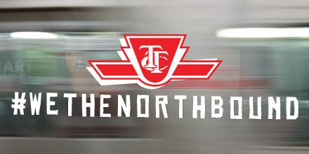 Take the #TTC to the #ACC for @Raptors #Game2 @ 8pm tonight #WeTheNorth #WeTheNorthBound http://t.co/HeL2NwrqnR