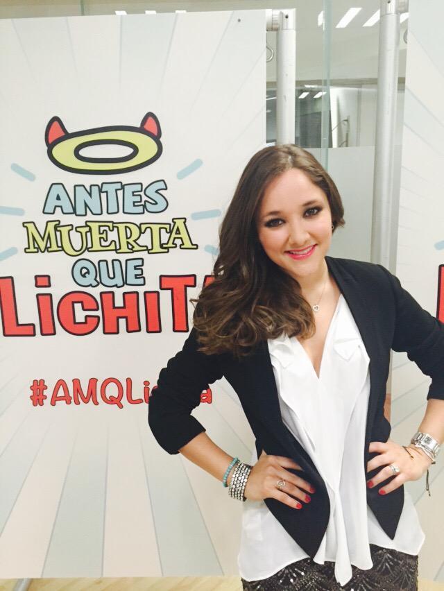 Da RT si ya quieres que empiece la novela #AMQLichita. #SherlynRegresa http://t.co/xlkFrePFGd