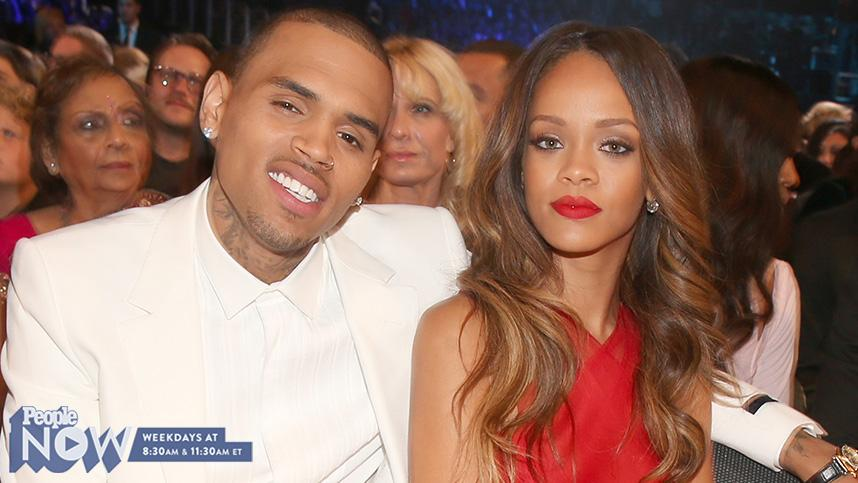 Have you heard the never-released Chris Brown/Rihanna collaboration that leaked online?