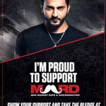 RT @nikhilchinapa: If like me, you believe in a world of gender equality and equal opportunity,take the pledge at