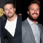 So CinemaCon was basically a hot guy convention today... http://t.co/eUIeHkrywz http://t.co/KCUIcwoUPT