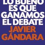 http://t.co/dY8KCwh9MJ  #GanaGandara #DebasteSonora2015 #TodosProponemos   @JavierGandaraM si se pudo
