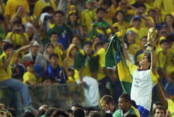 Wishing Orlando City\s Kaká a very happy 33rd birthday.  1 x World Cup 1 x Serie A 1 x Champions League  1 x La Liga