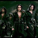 RT @YouTubeIndia: Looks like @ShraddhaKapoor & @Varun_dvn have picked up some new moves. -> http://t.co/vRGBKkdRjU  #ABCD2Trailer http://t.…