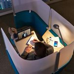 This private office pod will help you find your work flow: http://t.co/AQ93tXEVgi http://t.co/adM7en0n0S