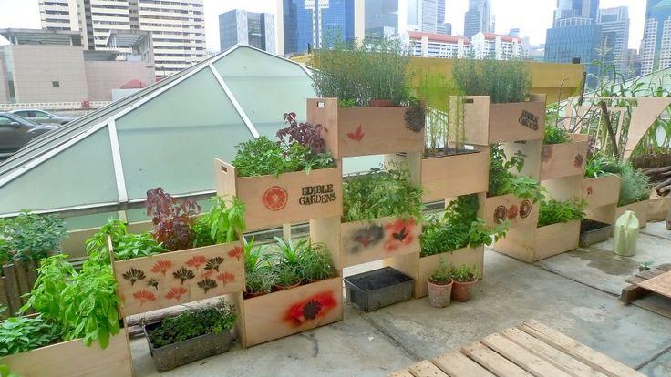 Praktisch aan de slag met #duurzaamheid op daken? Combineer recycling met #stadslandbouw @bennas @JrgnHoogendoorn http://t.co/gtEd2M49KX