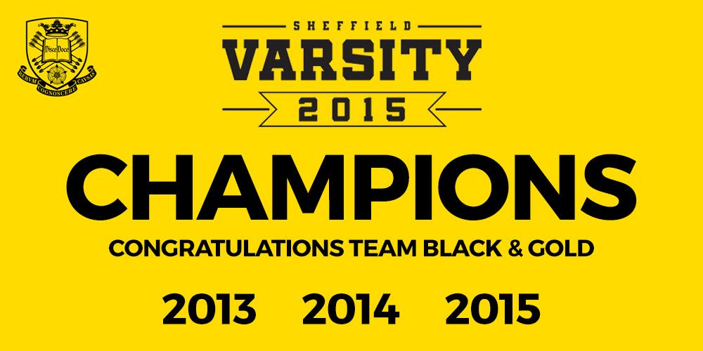 CHAMPIONS. So proud of Team Black & Gold. You are all absolute heroes! #TheCityIsOurs #TeamBlackAndGold #suvarsity http://t.co/d2udjtaCXI