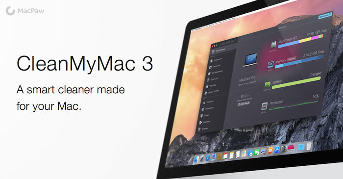 Attention!  Let the #CleanMyMac3Giveaway begin!  5х #CleanMyMac 3 licenses!  RT and Follow @MacPaw.  Ends: Apr 24. http://t.co/xDGDcw3HSp