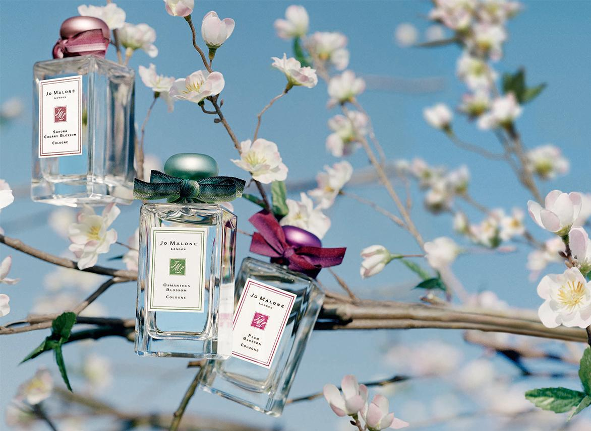 Join @JoMaloneLondon to celebrate Blue Skies & Blossoms, a playful collection of spring scent http://t.co/clVbcVAkKk http://t.co/uvpTv4NgBZ