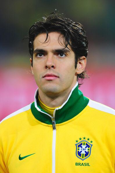 AND ALSO HAPPY BIRTHDAY TO KAKA ONE OF THE REASONS WHY I WATCH FOOTBALL