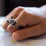 #bagues2016 #bijoux2016 #bonplan #bijouxoriginaux https://t.co/8s8IhlegXr https://t.co/1BBs2LbQWI